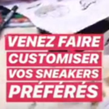 customisation baskets Lille
