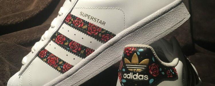 Superstar fleuries 2